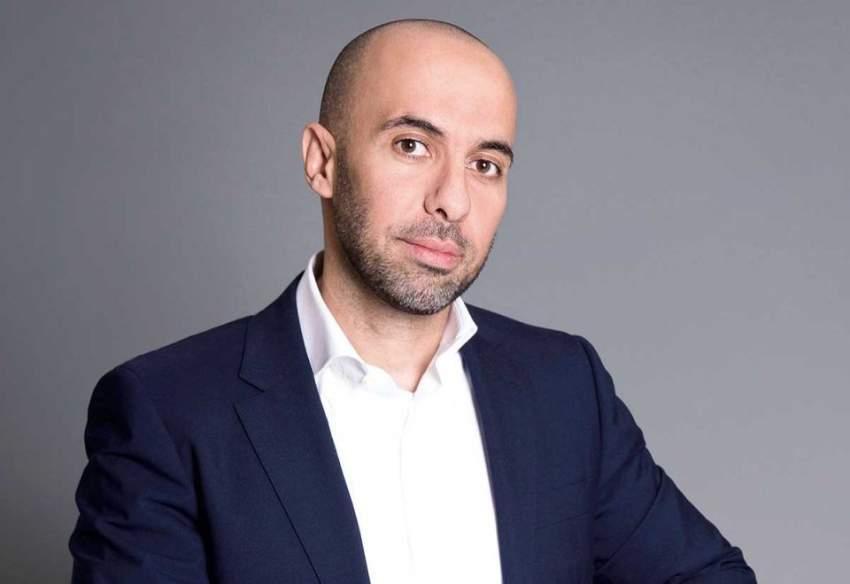 أحمد الخشيبي