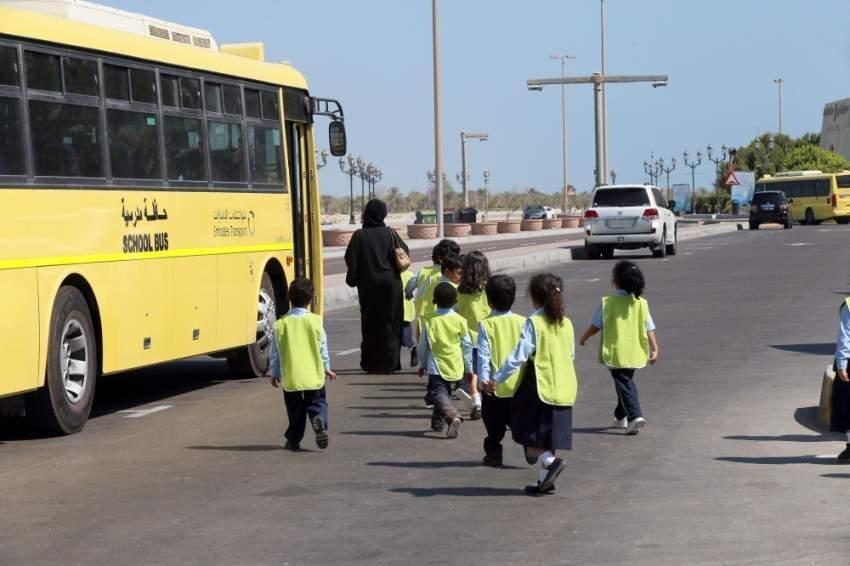 اليوم.. بدء عمليات الرقابة على المدارس الخاصة في دبي