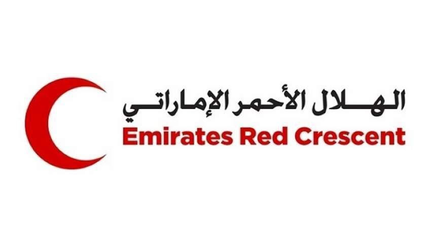 الإمارات تقدم 80 طناً من المساعدات الغذائية لسكان الأحياء الغربية بالمكلا