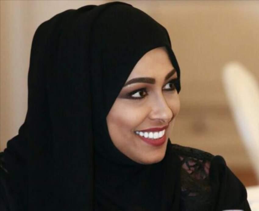 ليلى البلوشي