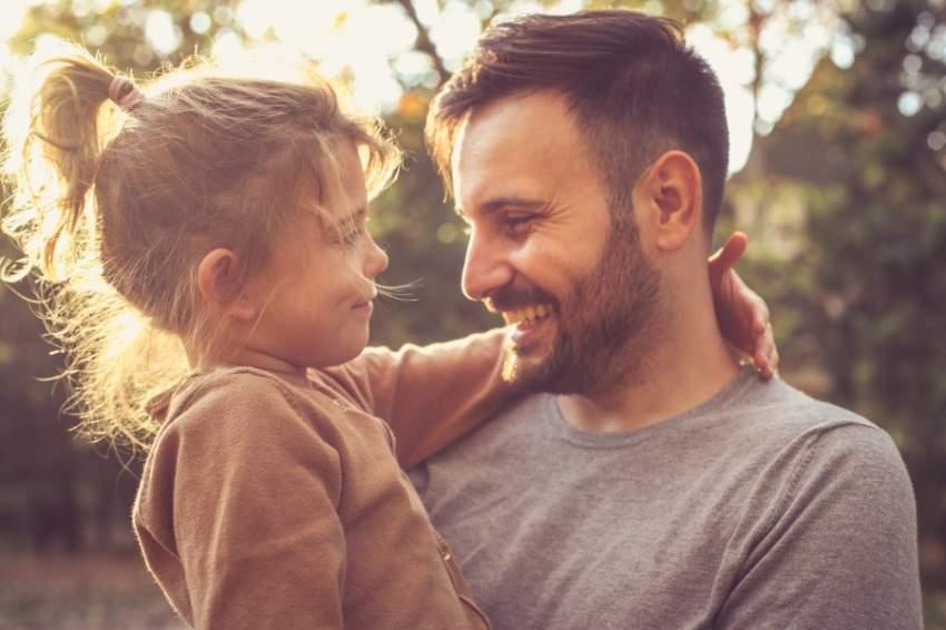ما علاقة الأب بدرجة ذكاء أبنائه؟