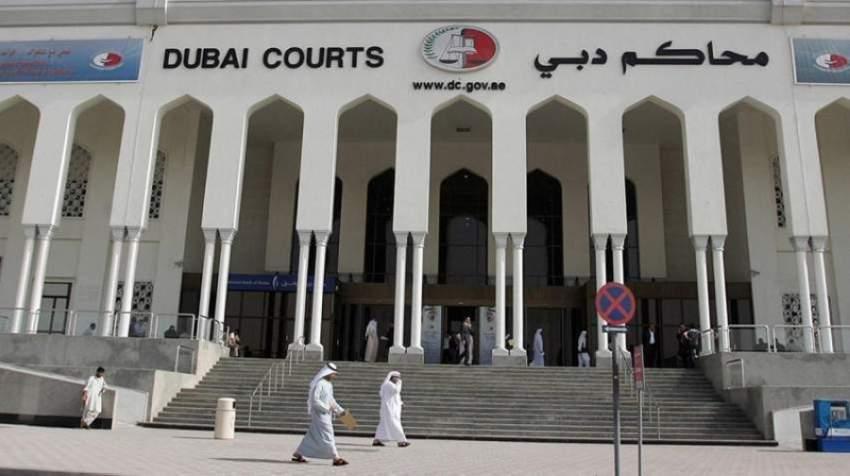 """""""تمييز دبي"""" ترد قضية مدان بتزوير شيك بقيمة 28 مليون درهم الى """"الاستئناف"""""""