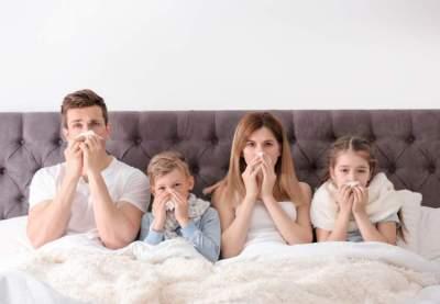 خطوات بسيطة لتجنب الإصابة بالإنفلونزا الموسمية
