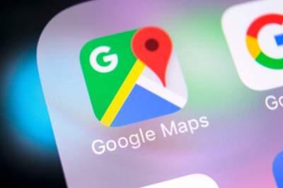 خرائط غوغل تدعم أصحاب المشاكل البصرية من خلال هذه الميزة