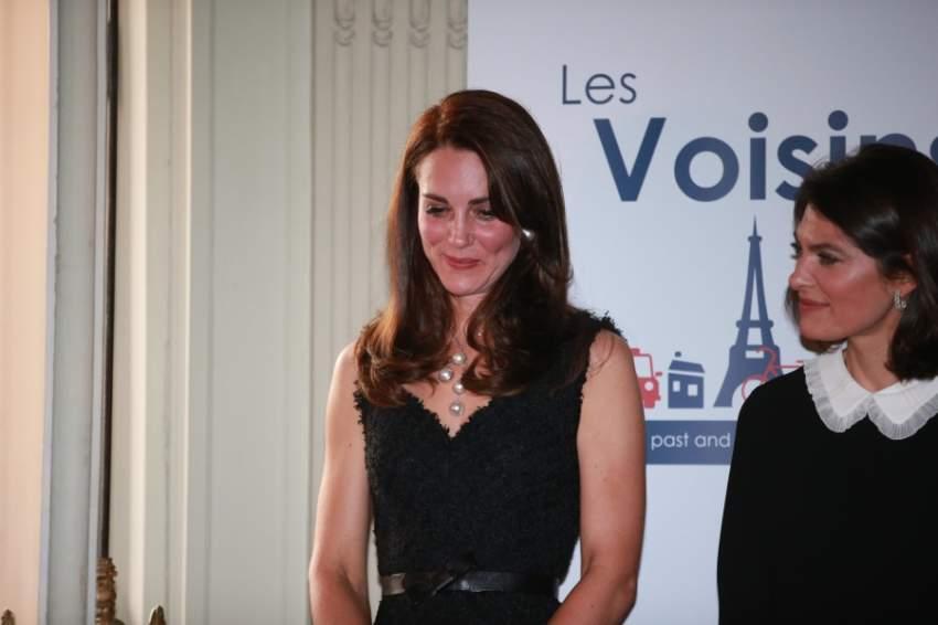 كيت ميدلتون دوقة كامبريدج من بين السيدات الأكثر تأثيراً على الموضة البريطانية عام 2012 اختيرت كواحدة من 'أكثر الشخصيات تأثيرًا في العالم' من قبل مجلة تايم