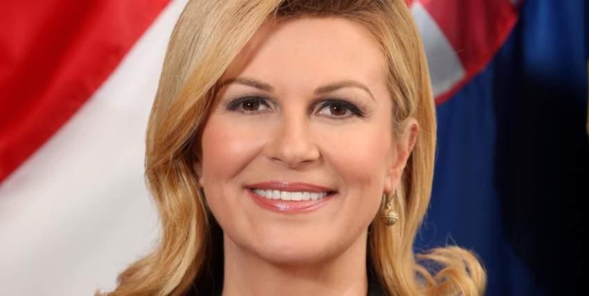 كوليندا غرابار كيتاروفيتش رابعُ رؤساء كرواتيا، وأول رئيسة في تاريخ البلاد، شغلت العديد من المناصب السياسية والدبلوماسية في كرواتيا وخارجها