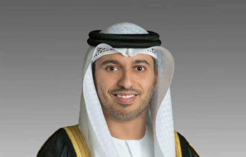 الدكتور أحمد بن عبدالله حميد بالهول الفلاسي وزير دولة لشؤون التعليم العالي والمهارات المتقدمة