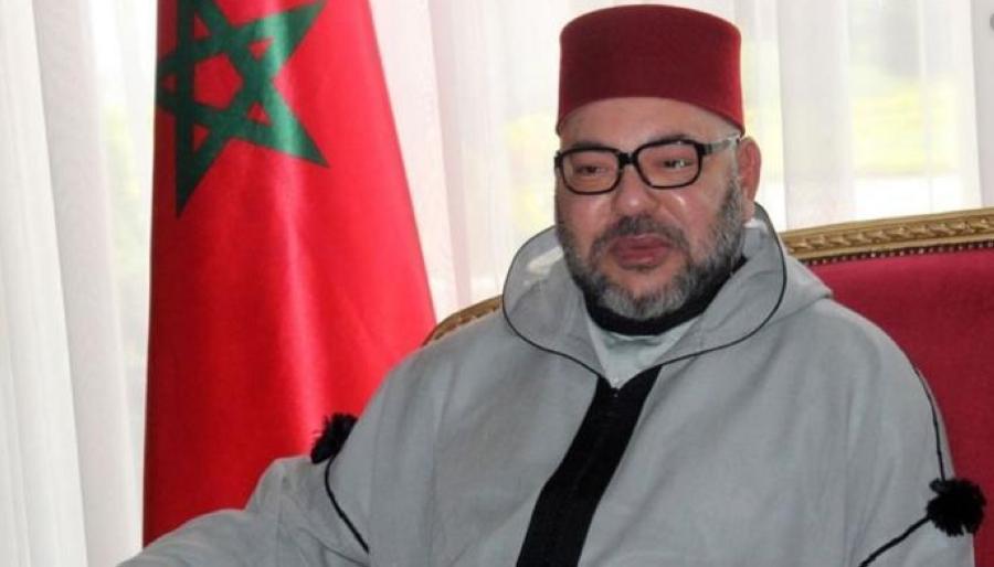 ملك المغرب محمد السادس (أرشيفية)