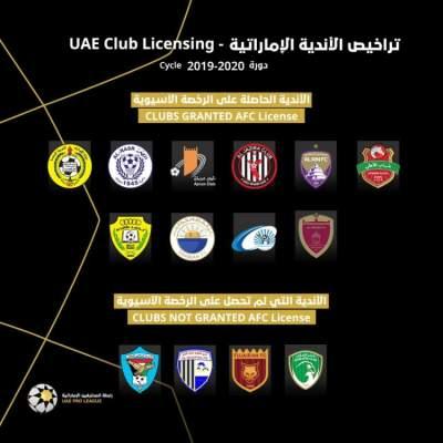 club licensing