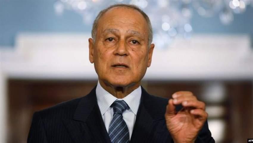 أحمد أبو الغيط (أرشيفية)