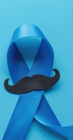موفمبر هو شهر التوعية بسرطان البروستاتا