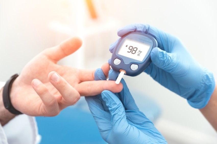في يومه العالمي مرض السكري في أرقام أخبار صحيفة الرؤية