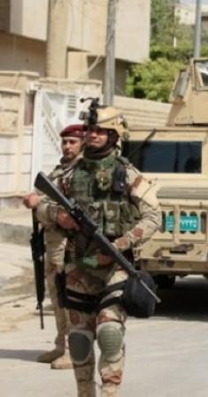 جنود من الجيش العراقي (أرشيفية)