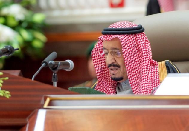 خادم الحرمين الشريفين الملك سلمان بن عبد العزيز (رويترز)