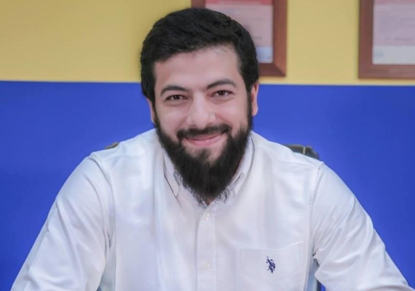 الدكتور محمد الشامي