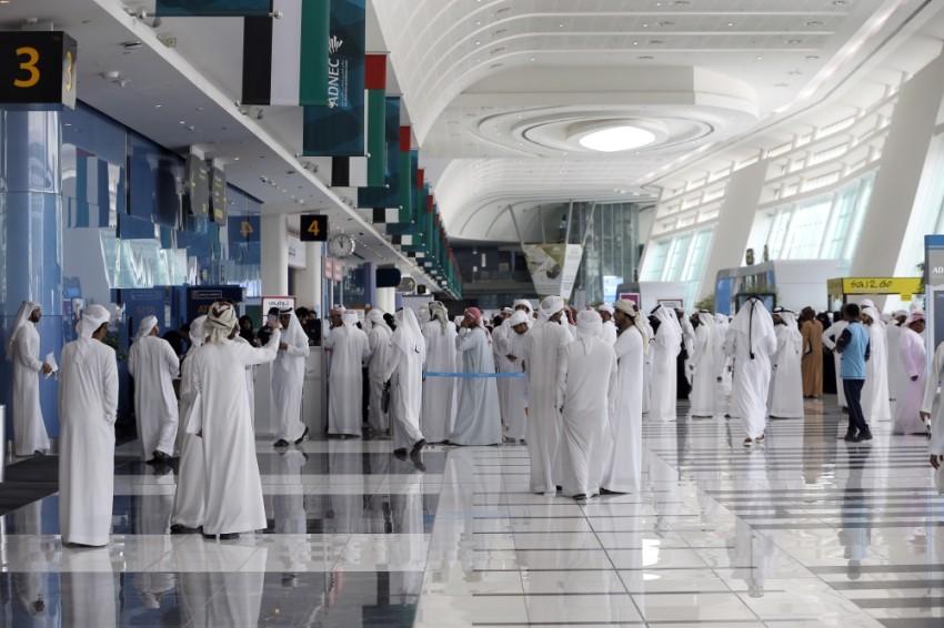 «التوطين» تدعو الإماراتيين إلى العمل في وظائف غير تقليدية. (الرؤية)