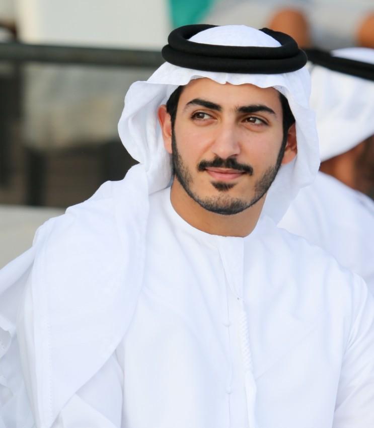 محمد بن سلطان بن خليفة آل نهيان