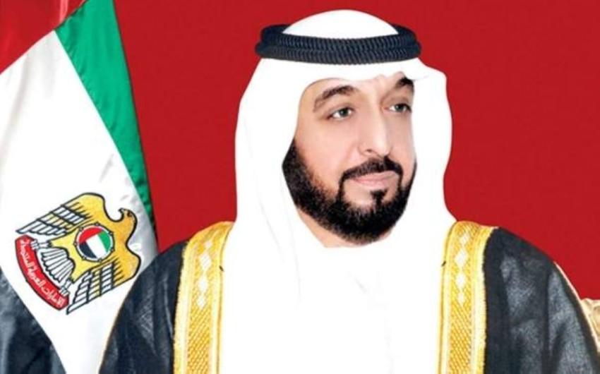 """صاحب السمو الشيخ خليفة بن زايد آل نهيان رئيس الدولة """"حفظه الله"""""""