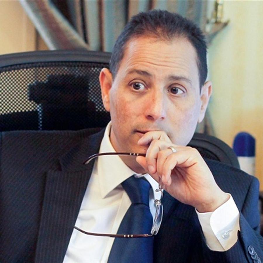رئيس هيئة الرقابة المالية المصرية