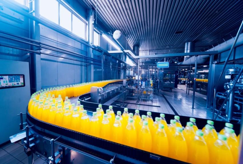 قانون سلامة المنتجات الغذائية يدعم الابتكار في مجال التصنيع. (الرؤية)