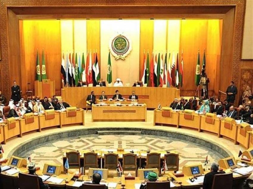 جانب من اجتماعات الجامعة العربية. (أرشيفية)