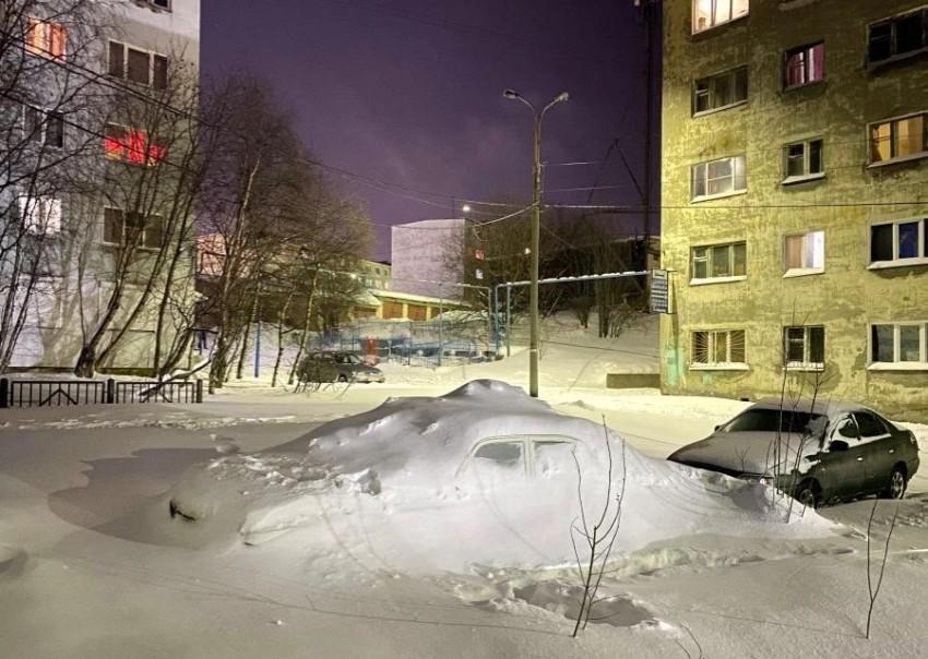 مورمانسك مدينة روسية لا تعرف الشمس أخبار صحيفة الرؤية