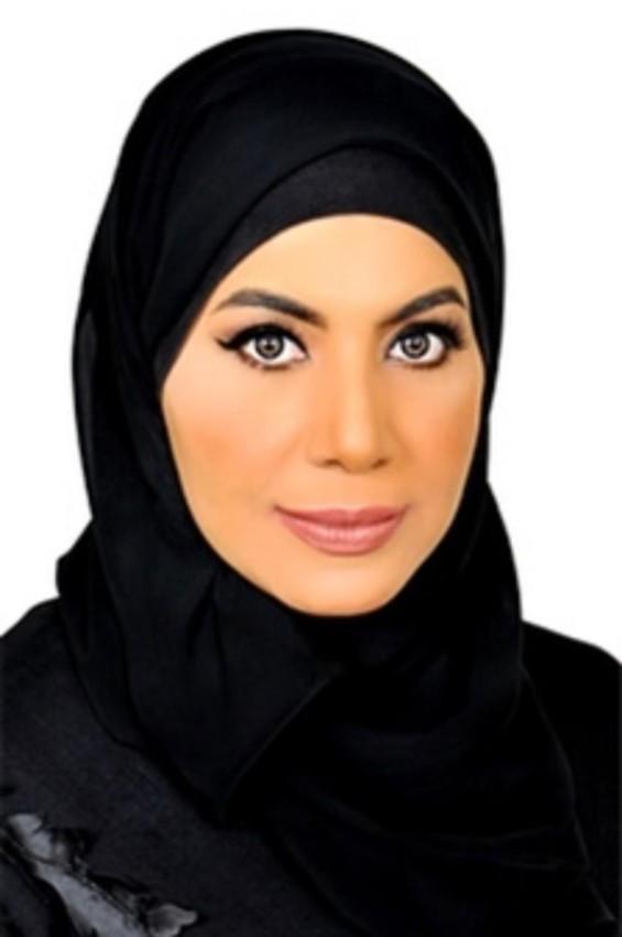 سامية زينل.