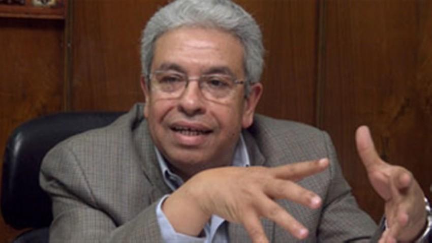 عبد المنعم سعيد2