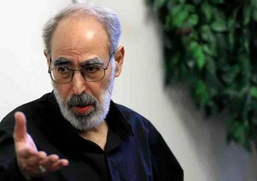 المعارض الايراني الفضل قادياني (أرشيفية)