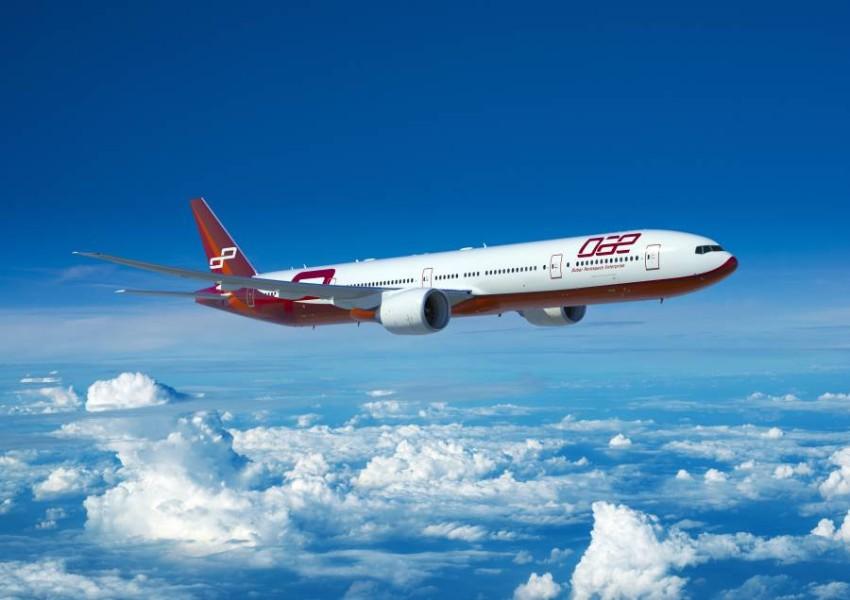 دبي لصناعة الطيران