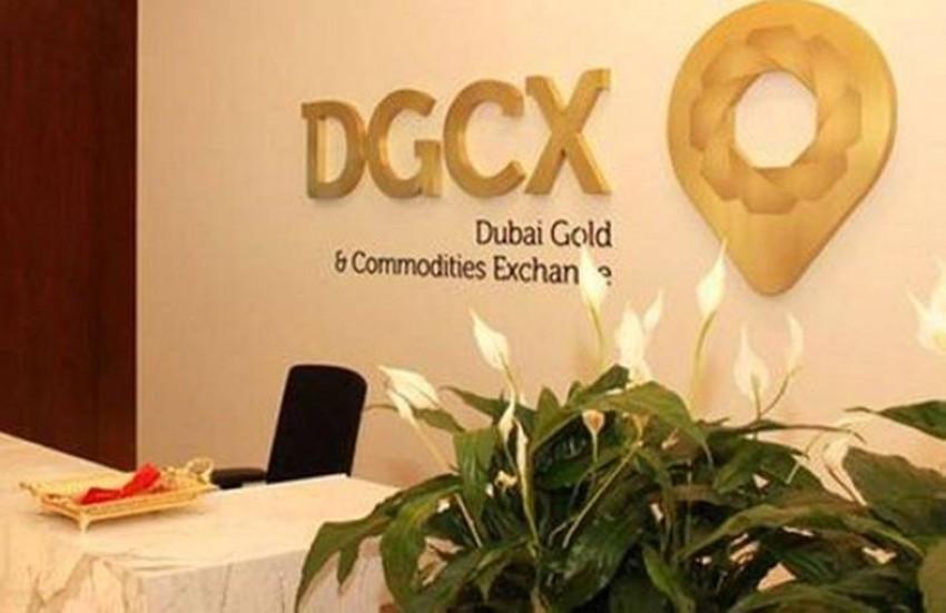 بورصة دبي للذهب والسلع.