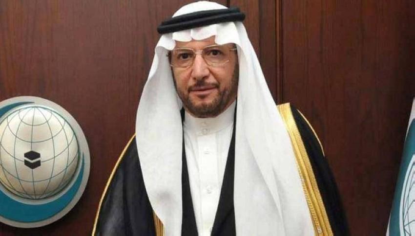يوسف بن أحمد العثيمين. (أرشيفية)