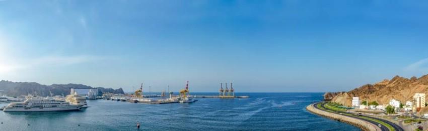 سلطنة عمان (الرؤية)