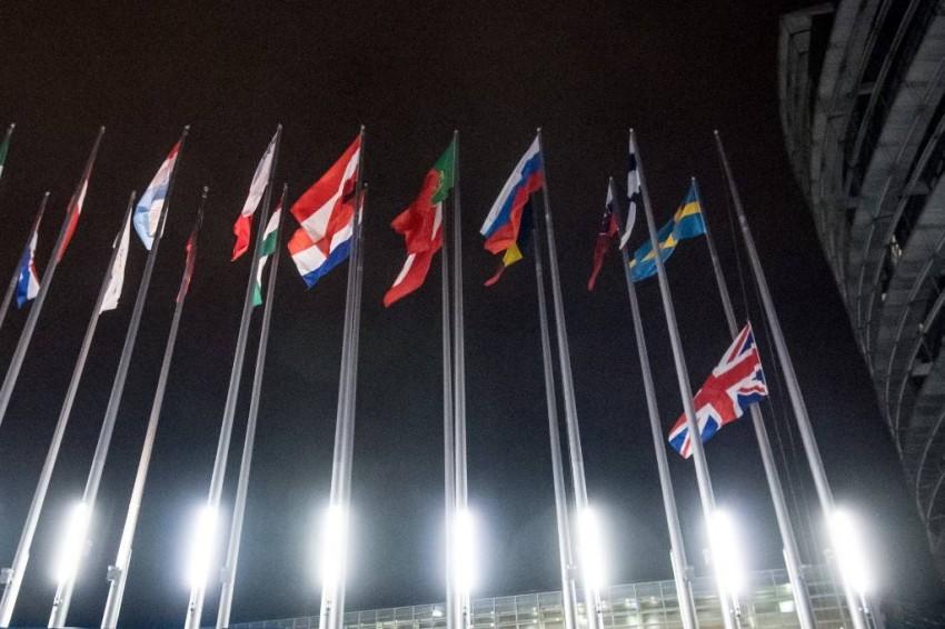 الاتحاد الأوروبي وبريطانيا يبدآن المفاوضات للمرحلة المقبلة