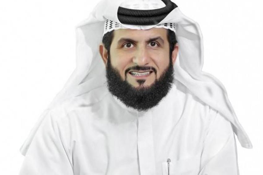جمال عبدالله لوتاه الرئيس التنفيذي لمجموعة إمداد.