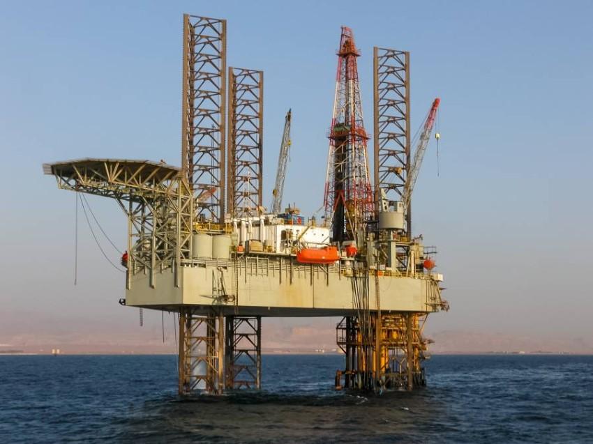 النفط الخام