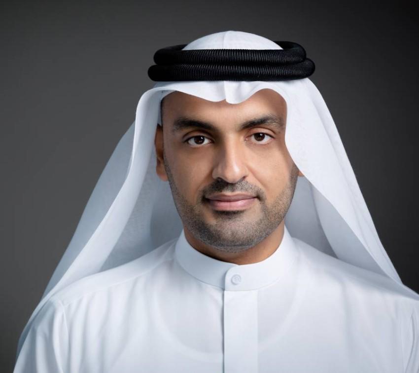 المدير التنفيذي لقطاع الرقابة التجارية وحماية المستهلك في اقتصادية دبي محمد علي راشد لوتاه