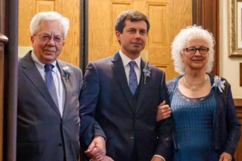 عائلة بيت بوديجيدج. تايم أوف مالطا