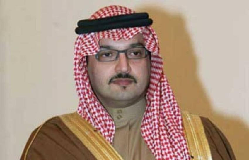 الأمير تركي بن طلال بن عبد العزيز، أمير منطقة عسير