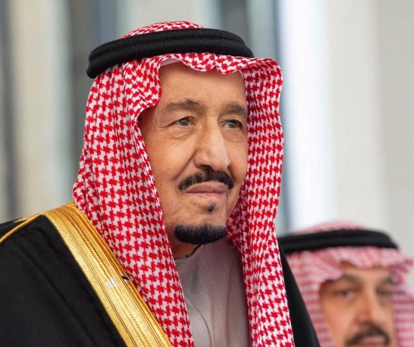 الملك سلمان يؤكد قدرة الصين على التعامل مع آثار فيروس كورونا أخبار صحيفة الرؤية