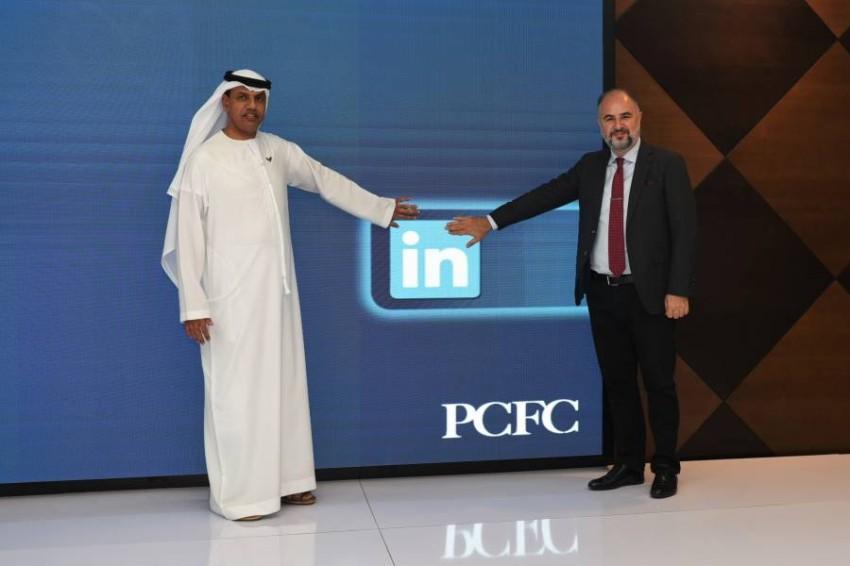 «جمارك دبي» تدشن صفحتها الرسمية على «لينكد إن».