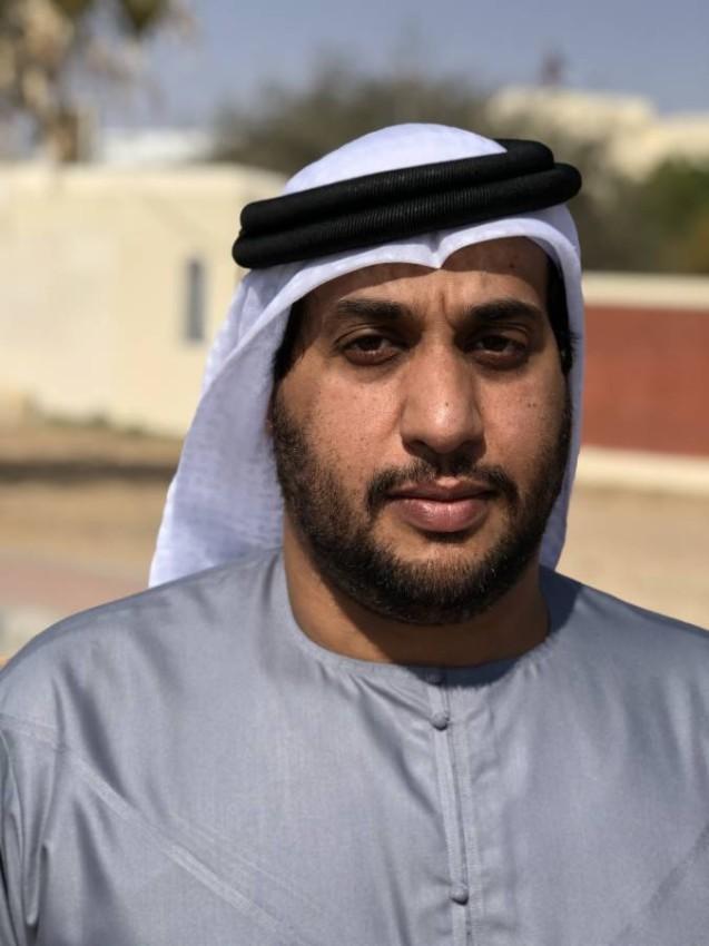 خالد احمد حسين المصعبي