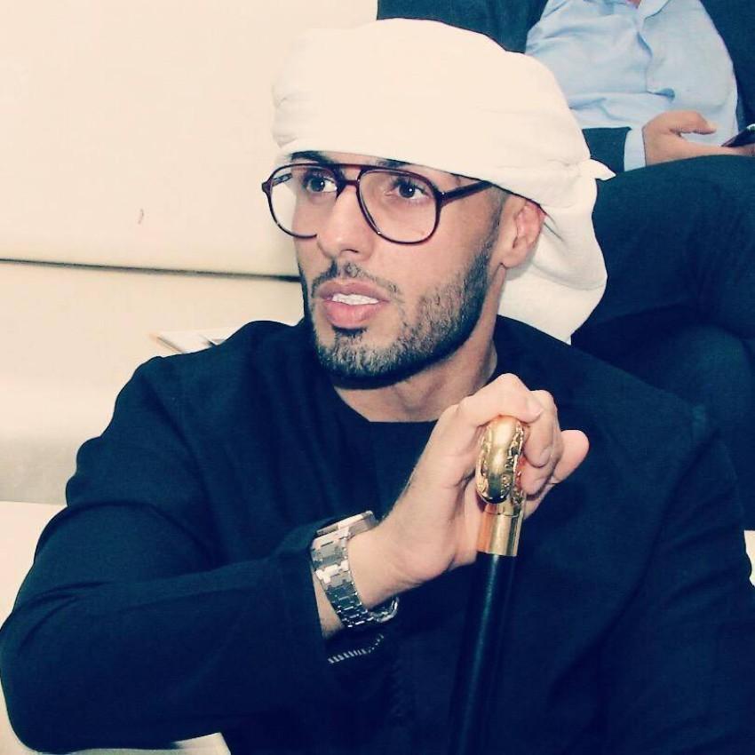 احمد الزرعوني
