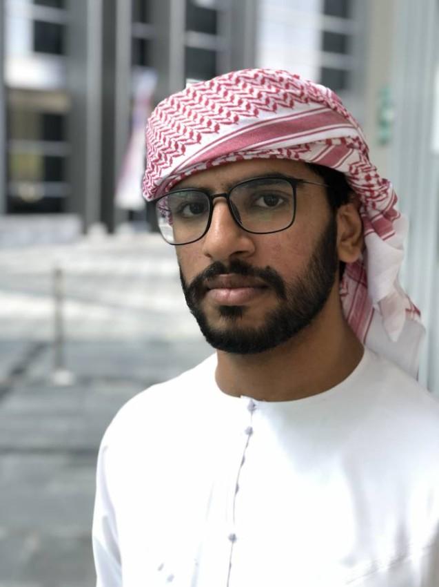 سعيد راشد العفريت الكويتي