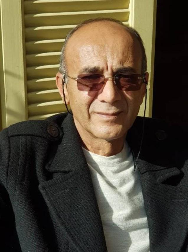 أشرف أبواليسر