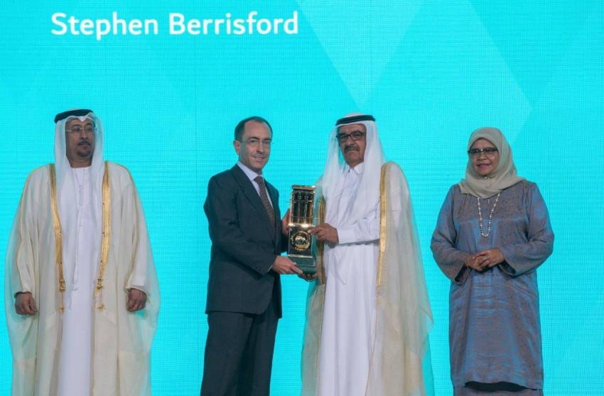 جائزة دبي الدولية لأفضل الممارسات تستقبل مشاركات من 90 دولة