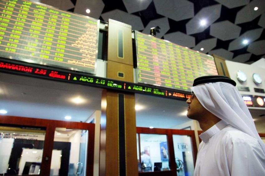 سوق الأسهم الكويتي