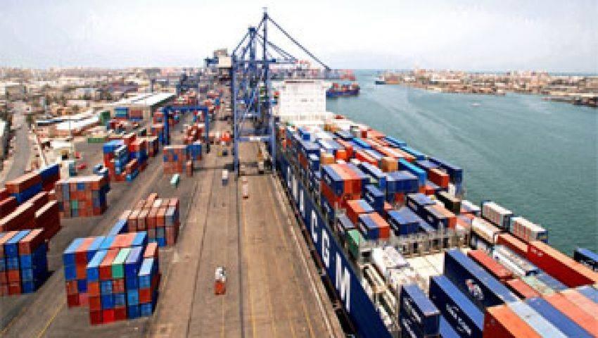 المنطقة الاقتصادية في محور قناة السويس.