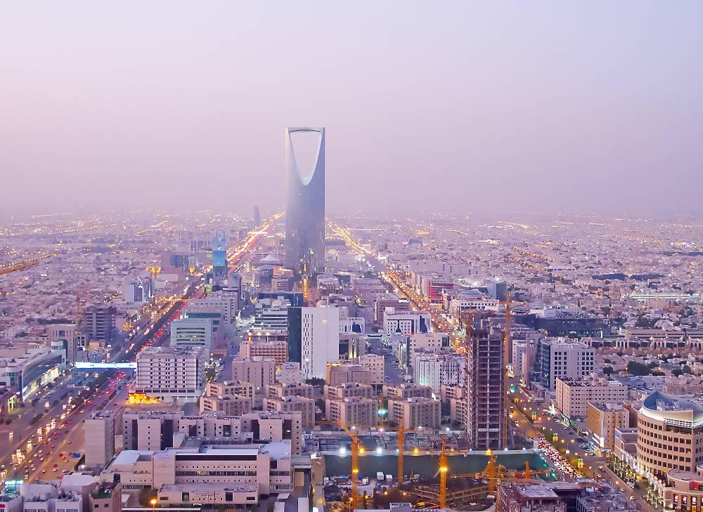 الرياض. (الرؤية)