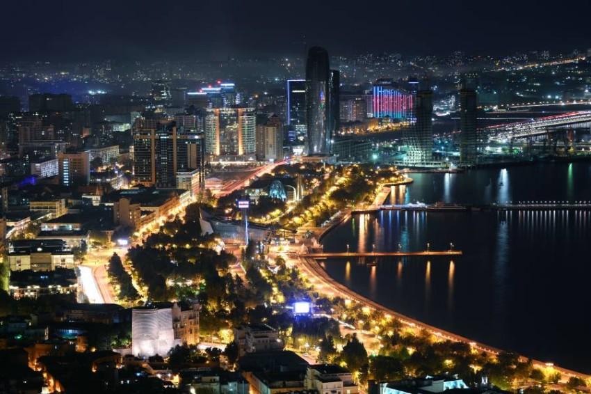 القاهرة. (الرؤية)